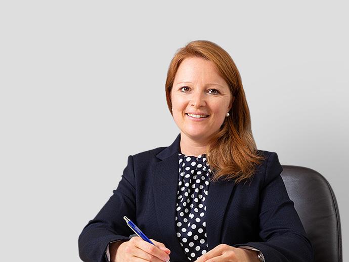 Sandra Gütter