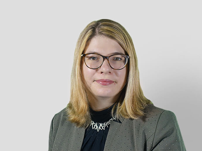 Lisa Heunisch