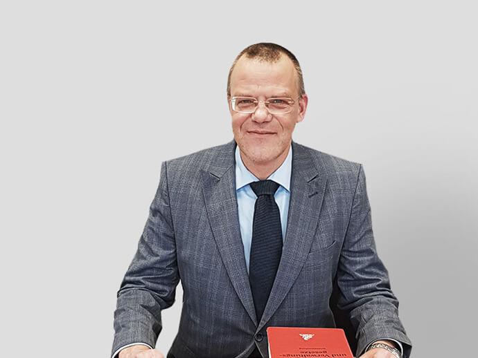 Daniel Frauendorf